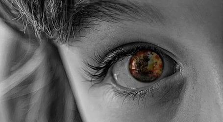 Παιδάκι 2,5 ετών κυκλοφορούσε μόνο του στο Βόλο