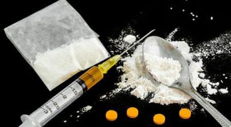 «Χειροπέδες» σε 40χρονο και 52χρονη Βολιώτισσα για ναρκωτικά