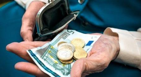 Περικοπές με πλαφόν έως 22% για 900.000 συνταξιούχους – Ποιους αφορά