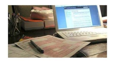 Έως τις 30 Ιουνίου η υποβολή φορολογικών δηλώσεων φυσικών προσώπων