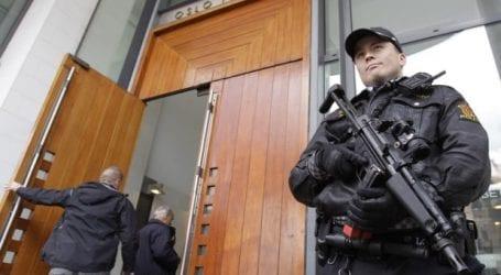 Οι αστυνομικοί στη Νορβηγία ξανά με όπλα μετά την επίθεση στη Στοκχόλμη