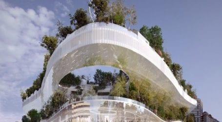 """H διεθνής έκθεση Αρχιτεκτονικής «REINVENTER PΑRIS"""" στο Βόλο"""