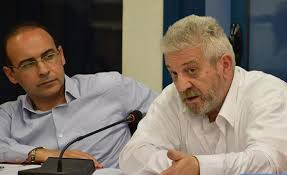 """""""Δήμος Αλμυρού : Μοντέλο διοίκησης αναποτελεσματικό, ανεπαρκές και λανθασμένο"""""""