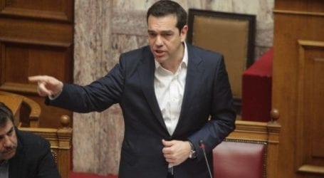 Δημοσκόπηση: Τι επιδιώκει η κυβέρνηση και ποιοι δεν μπαίνουν στη Βουλή