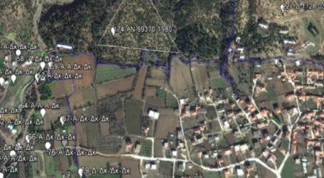 Προσφυγές του ΠΑΝΔΟΙΚΟ στο ΣτΕ για τους Δασικούς Χάρτες