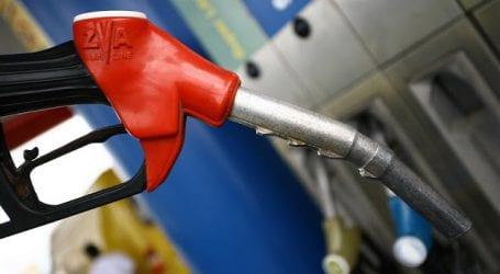 Ανεβαίνει πάλι η τιμή της βενζίνης στον Βόλο