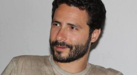 Απειλητικά τηλεφωνήματα από το Δημαρχείο καταγγέλει ο Ιάσων Αποστολάκης