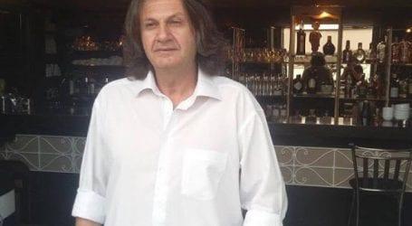 Εκπίπτει από δημοτικός σύμβουλος ο Γιάννης Γρηγορίου – Ποιος θα τον αντικαταστήσει