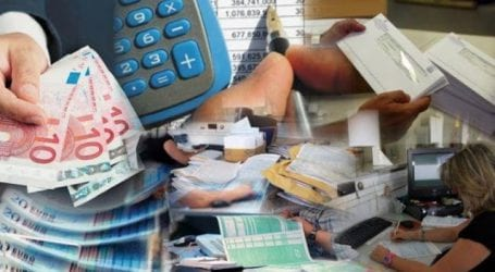 Έρχονται ρυθμίσεις ως 120 δόσεις για μικροοφειλέτες προς ασφαλιστικά ταμεία