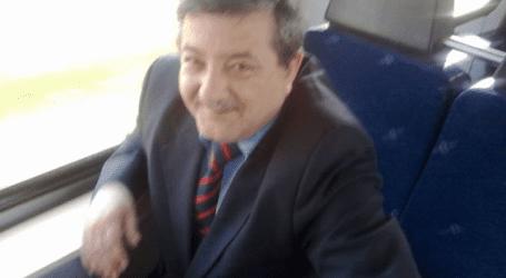 Λαρισαίος ο ένας από τους τρεις νεκρούς του δυστυχήματος με το τρένο του ΟΣΕ