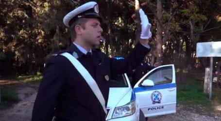 20 συλλήψεις στη Θεσσαλία σε μία μέρα για τροχαία αδικήματα