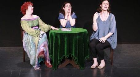 Τελευταίες παραστάσεις για την «Γυναικοκρατία»  από την Πειραματική Σκηνή