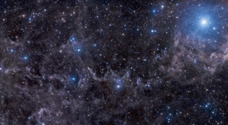 Παρατηρώντας τα αστέρια στο Μουσείο Τσαλαπάτα