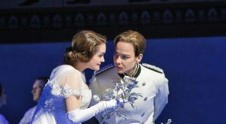 Η όπερα του Strauss «Ο ιππότης με το ρόδο» στο Αχίλλειο