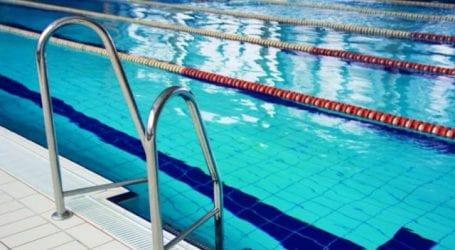 Ιωνικοί Αγώνες Κολύμβησης στο Βόλο