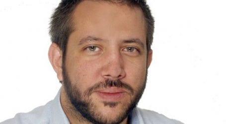 Ο Αλέξανδρος Μεϊκόπουλος για τη σιδηροδρομική γραμμή Πηλίου
