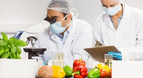 Εκπαίδευση προσωπικού για την ασφάλεια τροφίμων