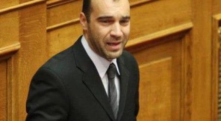 O Π. Ηλιόπουλος ενάντια στην κατάργηση του Γενικού Λυκείου Καναλίων του Δ. Ρήγα Φεραίου