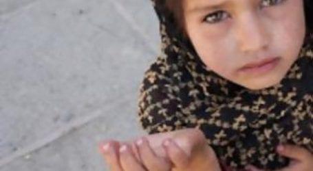6 χρονών ζητιάνα – Συνελήφθη η μητέρα