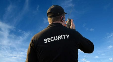 Απαξιώνουν την Αστυνομία – Προσλαμβάνουν ομαδικά σεκιούριτι οι πολίτες
