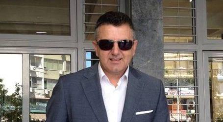 Σάκης Τζήμας: Θέλω να γίνω Δήμαρχος Βόλου