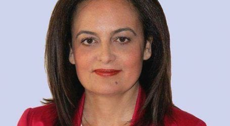 Παραιτήθηκε η αντιδήμαρχος Παιδείας Γεωργία Μποντού Τοκαλή