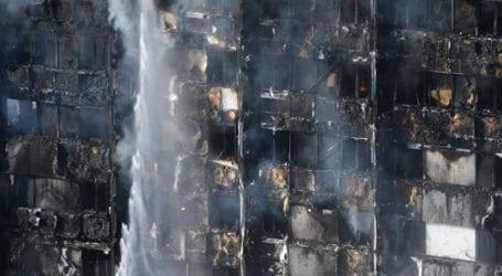 Εφιάλτης στον «πύργο της κολάσεως»: Φόβοι για εκατοντάδες νεκρούς