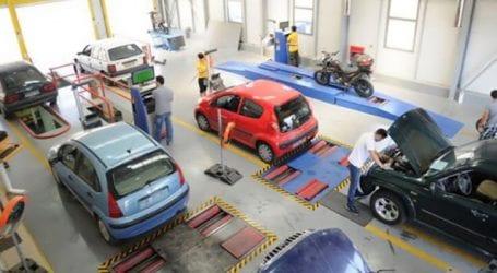 «Καυτό» καλοκαίρι για 2 εκατ. ιδιοκτήτες οχημάτων με πρόστιμα 150 ευρώ για ΚΤΕΟ
