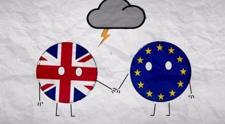 Το Brexit βλάπτει σοβαρά τον… έρωτα – Δείτε πόσοι χώρισαν λόγω δημοψηφίσματος