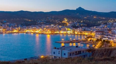 To ΤheNewspaper.gr σας πάει δωρεάν στην Τήνο!