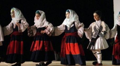Παράσταση του Λυκείου Ελληνίδων στον Βόλο