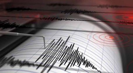 Κουνήθηκε ο Βόλος από σεισμό 3,8 ρίχτερ (χάρτης)