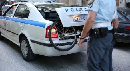 Λεωφορείο παρέσυρε ποδηλάτισσα στον Βόλο