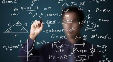 Θερινά μαθήματα μαθηματικών για παιδιά με ιδιαίτερα ταλέντα στον Βόλο