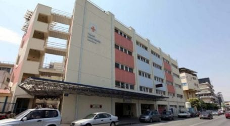 Ανείπωτη ταλαιπωρία ασθενών εν μέσω καύσωνα στο Γ.Ν. Λάρισας-Χωρίς κλιματισμό Τμήματα του Νοσοκομείου