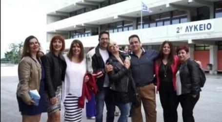 To ωραιότερο reunion του Βόλου είναι αυτό! (βίντεο)