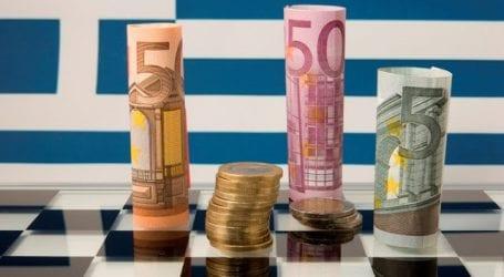 Έλλειμμα 434 εκατ. ευρώ στο πρωτογενές αποτέλεσμα το πρώτο εξάμηνο