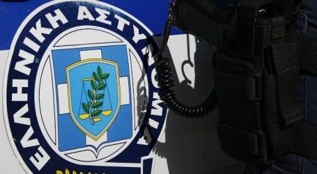 Βολιώτης κατείχε όπλο και αφορολόγητα τσιγάρα και συνελήφθη