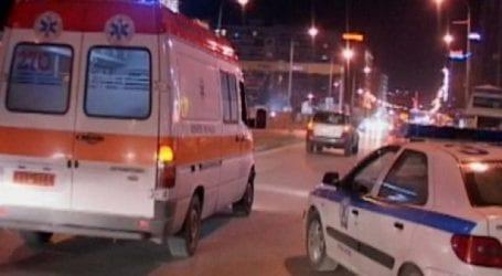 Σοβαρός τραυματισμός 48χρονου στον Περιφερειακό