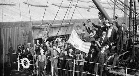 Ο Ελληνισμός της Διασποράς σε έκθεση στον Βόλο