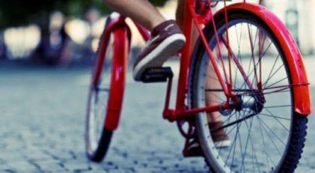 Κυκλοφορούσαν με κλεμμένο ποδήλατο στον Βόλο