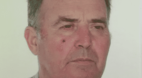 Πέθανε ο πρόεδρος των συνταξιούχων ΙΚΑ Μαγνησίας