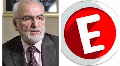 Έκλεισε η συμφωνία – Στα χέρια του Ιβάν Σαββίδη το EPSILON