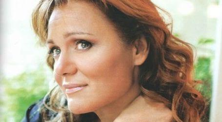 Ποιο μέρος της Μαγνησίας μάγεψε την ηθοποιό Μαρία Καβογιάννη (εικόνα)