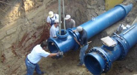 Δημοπρατήθηκε το νέο δίκτυο ύδρευσης στον Βόλο