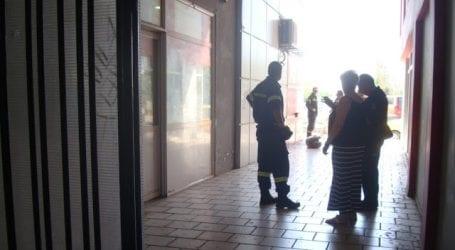 Σφραγίζεται αύριο ο ανελκυστήρας στην Εφορία που έγινε το ατύχημα