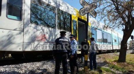 Καρδιτσιώτης στρατιώτης παρασύρθηκε από τρένο κοντά στον σταθμό Οινοφύτων