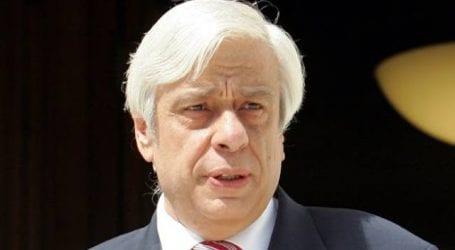 «Αμετροέπεια και προκλητικά έξοδα με αφορμή την επίσκεψη του Προέδρου Δημοκρατίας στην πόλη του Αλμυρού»