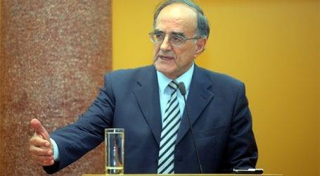 Γ. Σούρλας : Να πληρώσουν τα δικαστικά έξοδα του κ. Γεωργίου οι βουλευτές που ψήφισαν την διάταξη
