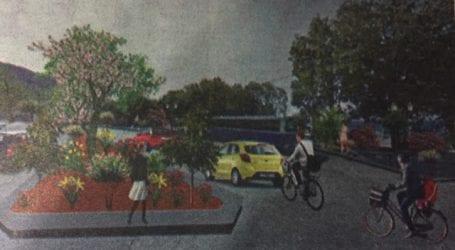 Ανάπλαση πλατείας Αναύρου σχεδιάζει ο Δήμος
